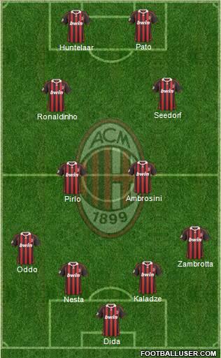 Milan Ac 10050_A_C__Milan