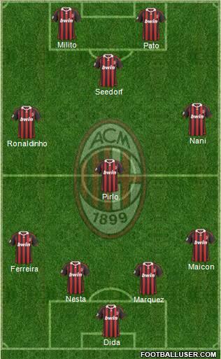 Milan Ac 10056_A_C__Milan