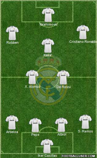[11 Titular] Real Madrid 103288_Real_Madrid_C_F_