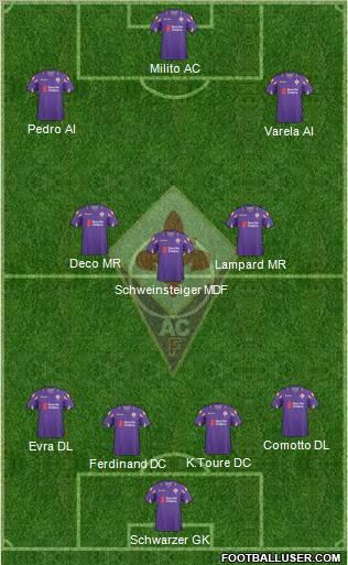 Composition 164412_Fiorentina