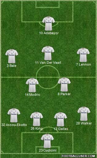 FA Cup 2011/2012 382211_Tottenham_Hotspur