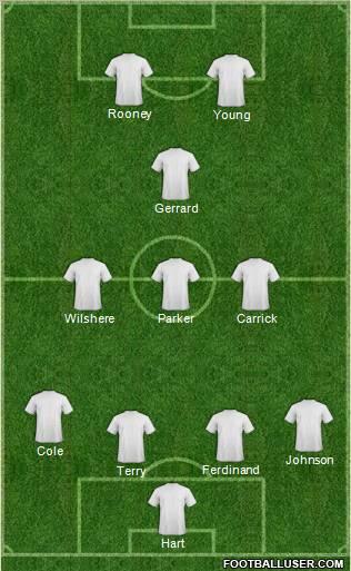 Composition Angleterre 396485_Tottenham_Hotspur