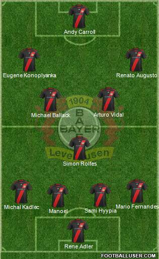 All germany football formations page 5237 - Poco reutlingen ...