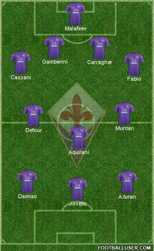 Compositions 476268_Fiorentina