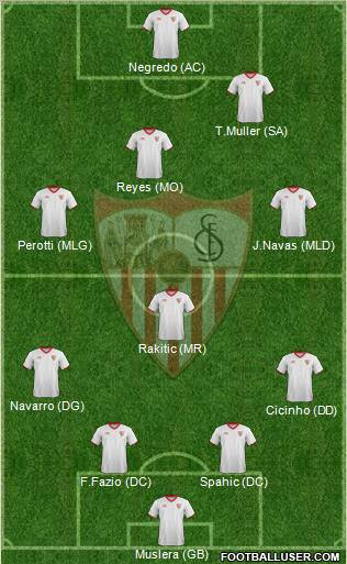 FC Séville vs Villaréal C.F 502779_Sevilla_F_C_,_S_A_D_