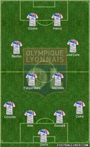 Compo 513772_Olympique_Lyonnais