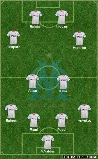5-ONCE INICIAL 584357_Olympique_de_Marseille