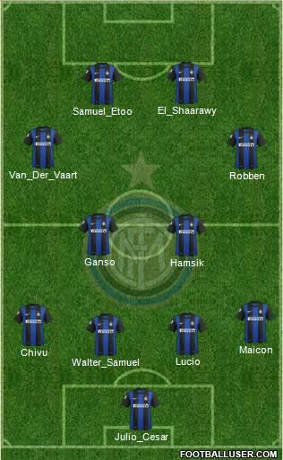 [FINAL] Real Madrid - Inter de Milan 690117_FC_Internazionale
