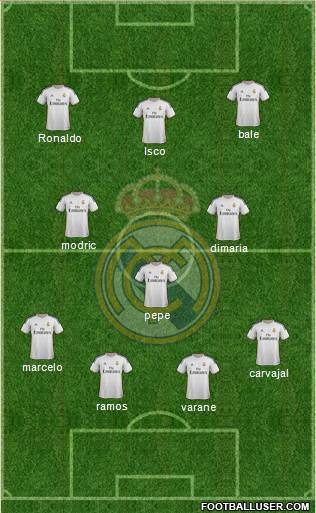 do u think we need a strong old school DM? 842921_Real_Madrid_CF