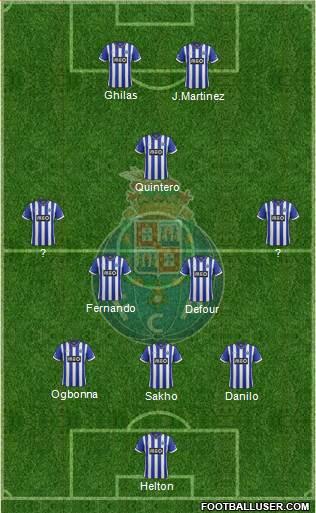 FC Porto 943704_Futebol_Clube_do_Porto_-_SAD