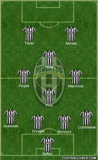 Juventus - Olimpiakosz 2014.11.04. 20:45 Digi1 - Page 3 1142588_Juventus