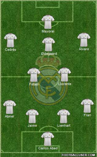 Image Result For Real Madrid Contra Getafe
