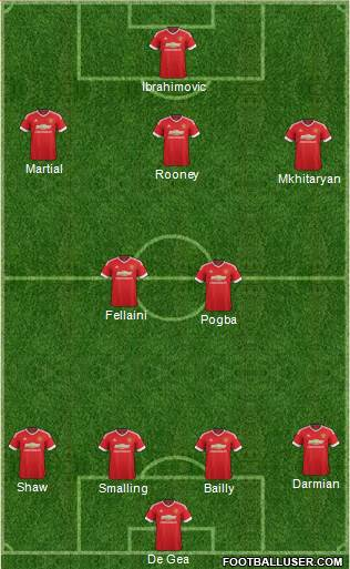 Manchester United 1524093_Manchester_United