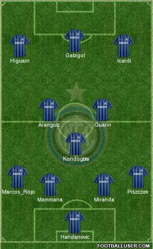 Pasione NeroAzzuro 1533814_FC_Internazionale