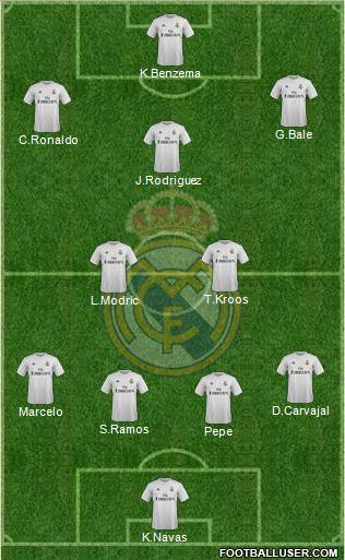 Compositions 1541743_Real_Madrid_CF