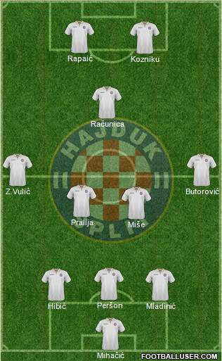 Sezona 1992/93 1.HNL  1570256_HNK_Hajduk