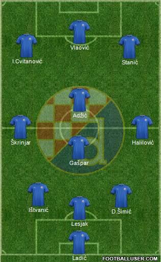 Sezona 1992/93 1.HNL  1570258_NK_Dinamo