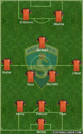 Sezona 1992/93 1.HNL  1570378_HNK_Sibenik