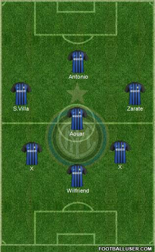 • ƒiche → F.C Inter Milan.  1675998_FC_Internazionale