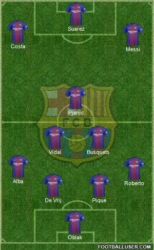 1ère Journée 1712588_FC_Barcelona