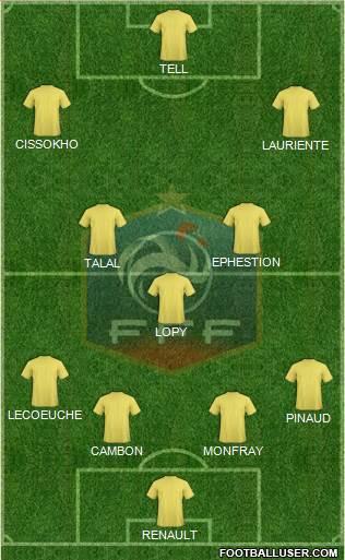 16ème de finale de la CDL  Stade de Reims - US Orléans 1720081_France