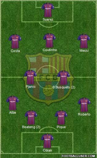 12ème Journée 1726881_FC_Barcelona