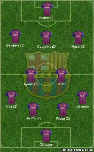 13ème Journée 1728560_FC_Barcelona