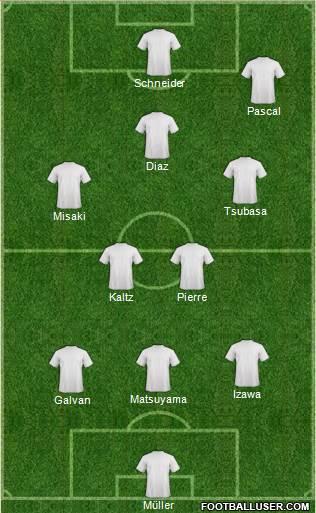 Publica tu 11 Titular de Jugadores del Torneo Internacional Sub-16 1749978_Dream_Team