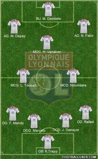 Composition Journée 1 avant Jeudi 12h 1751504_Olympique_Lyonnais