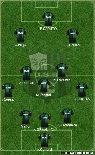 img http://www.footballuser.com/formations/2019/08/1767920_Sassuolo.jpg /img