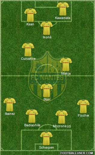 IMAGE(http://www.footballuser.com/formations/2019/10/1780382_FC_Nantes.jpg)
