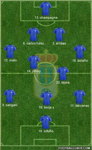 [J20] R. Oviedo - Cádiz C.F. - Domingo 15/12/2019 16:00 h. 1789694_Real_Oviedo_SAD